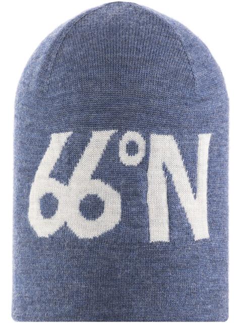 66° North 66°N Fisherman's Cap blue/ash grey